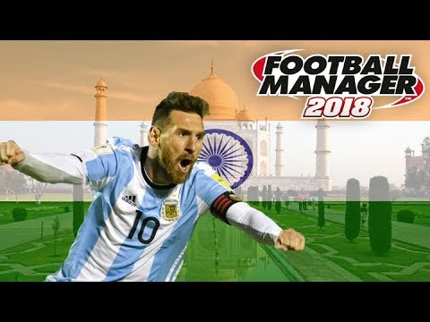 What if Lionel Messi was Indian