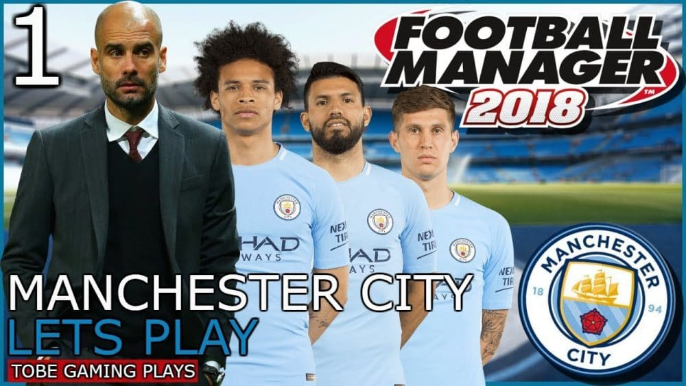 manchester city fm18 shock transfers - manchester city in fm18