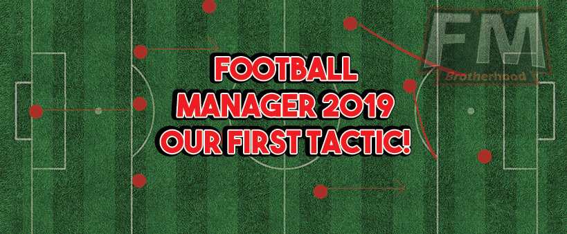 football manager 2019 442 tactic - fm19 tactic