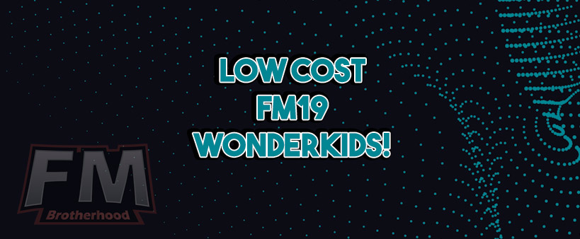 cheap football manager 2019 wonderkids