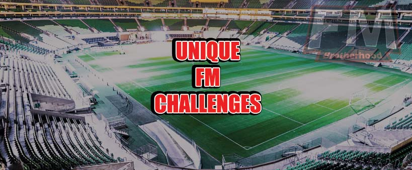 football manager challenges