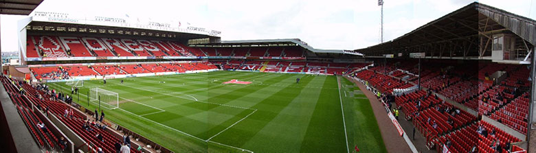 nottingham forrest football manager 2020 - great club to manage
