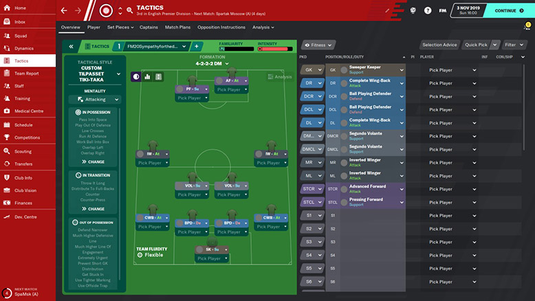 knap`s sympathy for the devil tactic fm20 442 - knap`s sympathy fm20 442 tactic - great knap`s fm2020 tactic - the best fm20 patch 20.1.4. tactic