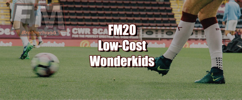 cheap fm20 wonderkids