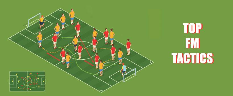 best fm19 tactics - best fm20 tactics - best fm tactics - top fm tactics