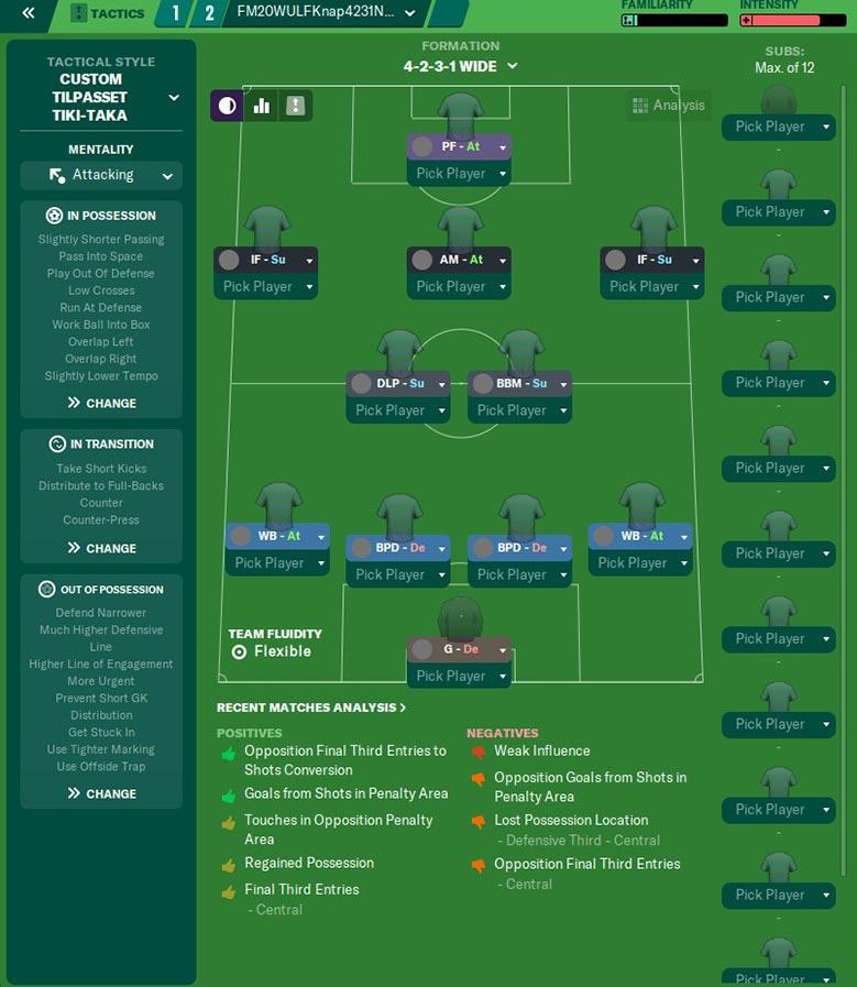 knaps 4231 fm20 tactic - knap fm 20 tactic 4231 - best fm20 tactics knap 4231