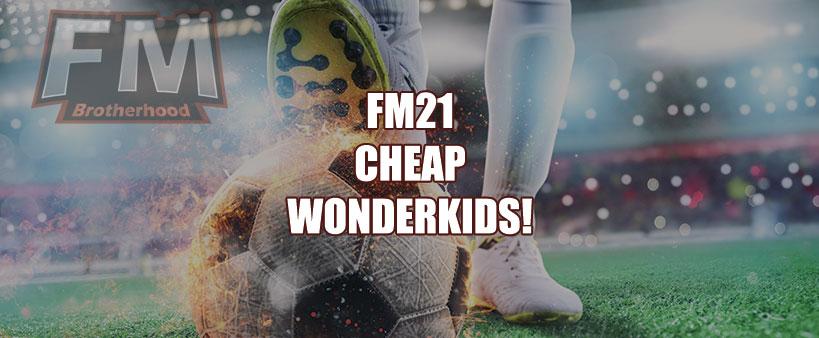 cheap fm21 wonderkids